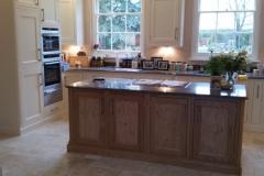 New Kitchen works